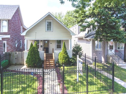 2626 N Mont Clare, Chicago, IL 60707