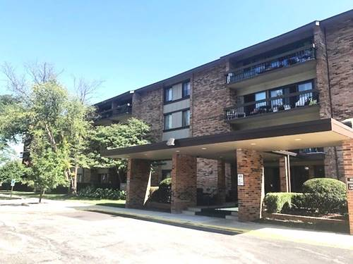 101 Lake Hinsdale Unit 105, Willowbrook, IL 60527