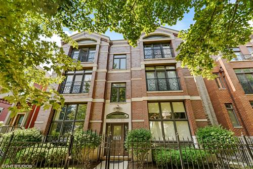 3036 N Kenmore Unit 1N, Chicago, IL 60657 Lakeview