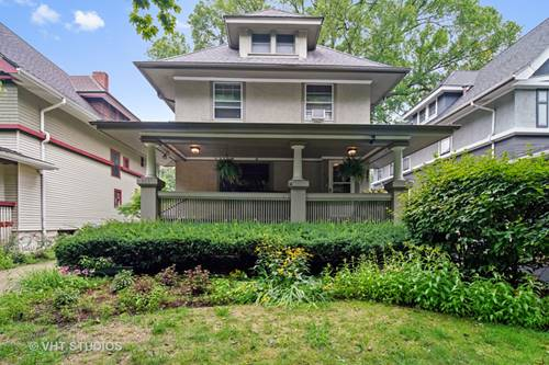 305 N Grove, Oak Park, IL 60302