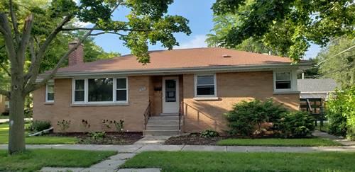1825 Seward, Evanston, IL 60202