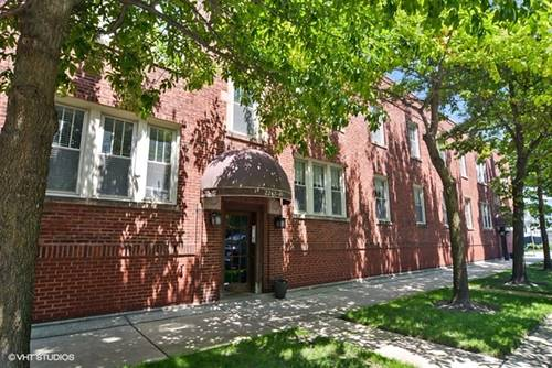2240 W School Unit 2, Chicago, IL 60618 Roscoe Village