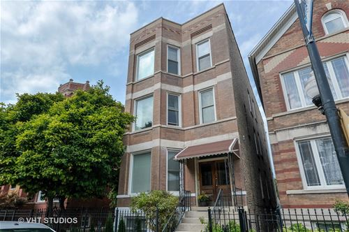 2050 W Augusta Unit 1, Chicago, IL 60622