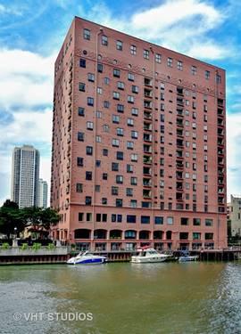 345 N Canal Unit 1008, Chicago, IL 60606 Fulton Market