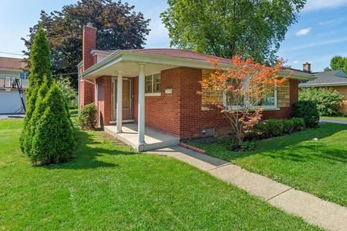1026 Robinhood, La Grange Park, IL 60526