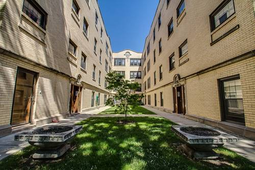 5623 N Wayne Unit B3, Chicago, IL 60660 Edgewater