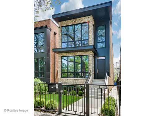 1931 W Erie, Chicago, IL 60622 Noble Square