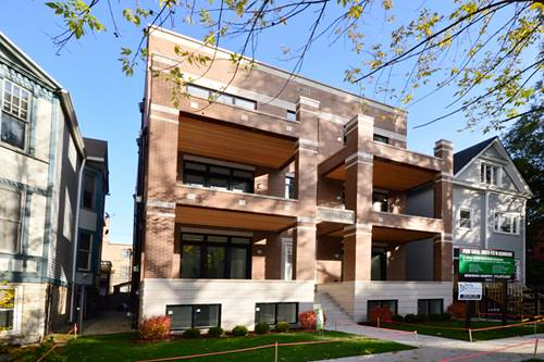 3813 N Kenmore Unit 2S, Chicago, IL 60613 Lakeview