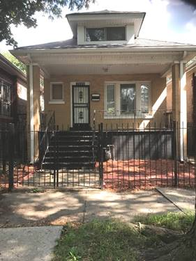 7229 S East End, Chicago, IL 60649