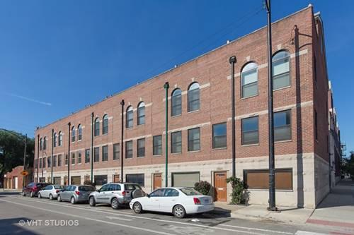 750 N Noble Unit D, Chicago, IL 60642 Noble Square