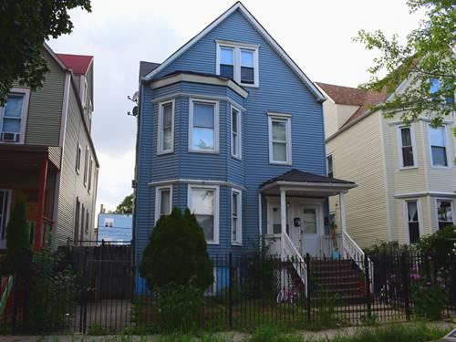 1648 N Keystone, Chicago, IL 60639