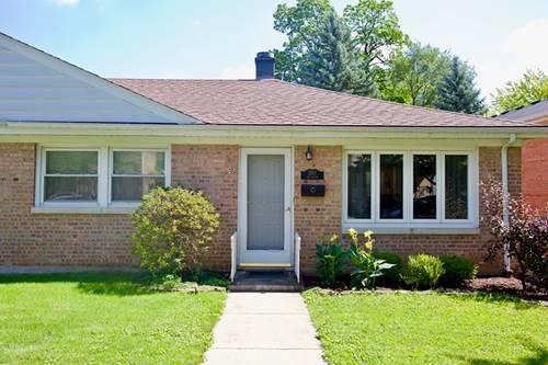 3937 Elm, Brookfield, IL 60513