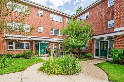 1140 W North Shore Unit 1W, Chicago, IL 60626