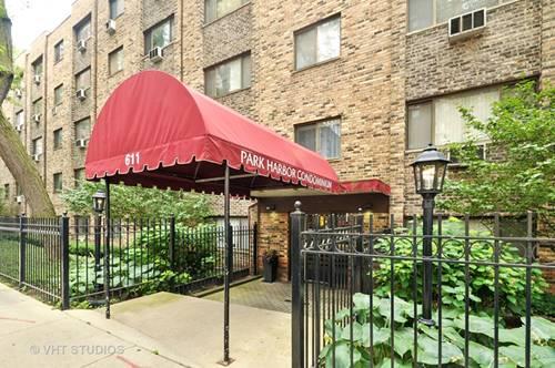 611 W Patterson Unit 322, Chicago, IL 60613 Lakeview