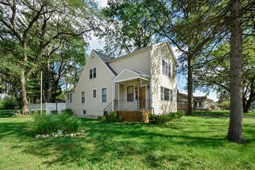 15301 Lamon, Oak Forest, IL 60452