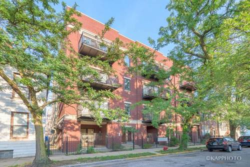 524 N Hermitage Unit 4, Chicago, IL 60622 Noble Square