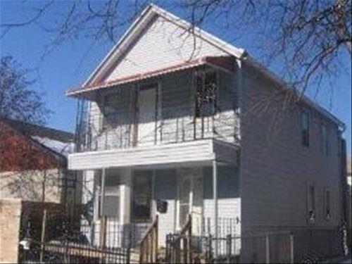 1364 W Huron, Chicago, IL 60642 Noble Square