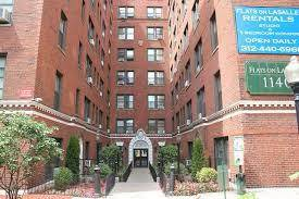 1140 N La Salle Unit 308, Chicago, IL 60610 Near North