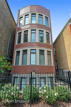 1012 N Wood Unit 2, Chicago, IL 60622 Noble Square