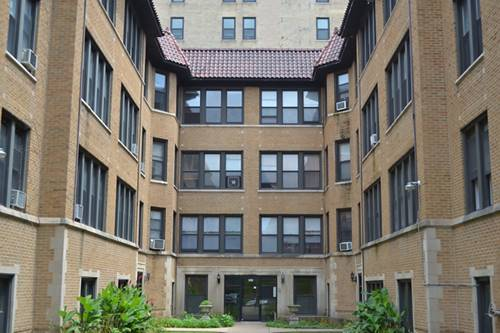 5461 S Everett Unit 1B, Chicago, IL 60615