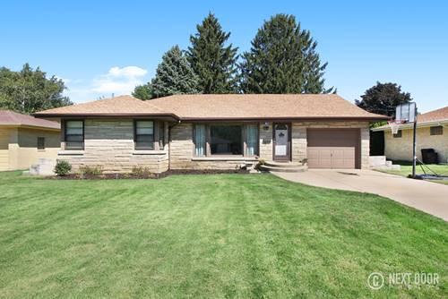 1517 Mayfield, Joliet, IL 60435