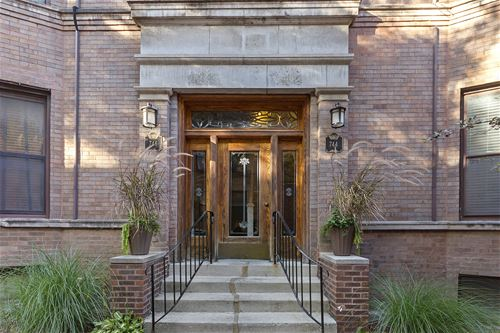 744 W California Unit 1, Chicago, IL 60657 Lakeview
