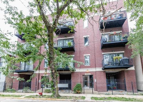 524 N Hermitage Unit 2, Chicago, IL 60622 Noble Square