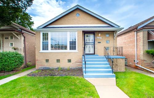 7760 S Troy, Chicago, IL 60652