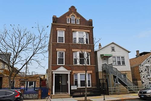 1815 S Laflin, Chicago, IL 60608