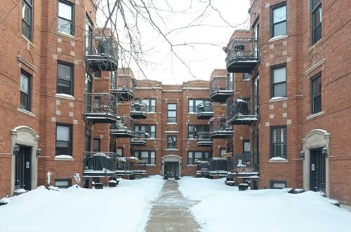 1331 W North Shore Unit 3S, Chicago, IL 60626