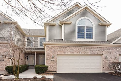 4031 Willow View, Lake In The Hills, IL 60156