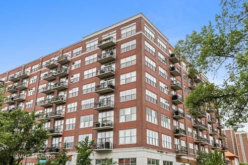 6 S Laflin Unit 510, Chicago, IL 60607