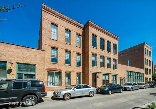 1235 N Honore Unit 1E, Chicago, IL 60622 Wicker Park
