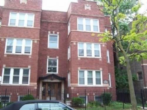 6820 S Merrill Unit 2S, Chicago, IL 60649