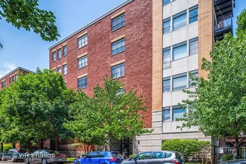 2300 W St Paul Unit 601, Chicago, IL 60647