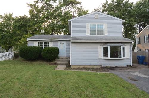 20514 S Frankfort Square, Frankfort, IL 60423