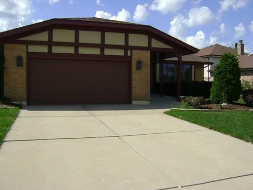17622 Redwood, Tinley Park, IL 60487
