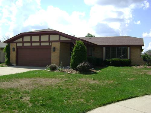 17622 Redwood, Tinley Park, IL 60487