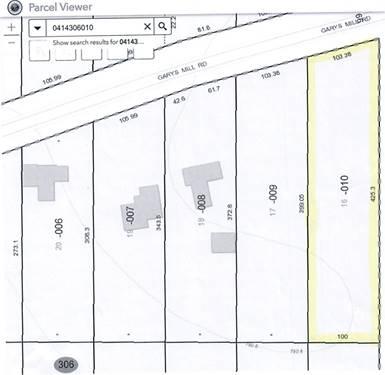 Lot 10 Garys Mill, Winfield, IL 60190