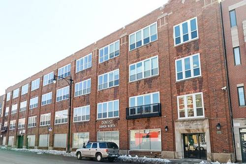 1725 W North Unit 208, Chicago, IL 60622 Wicker Park