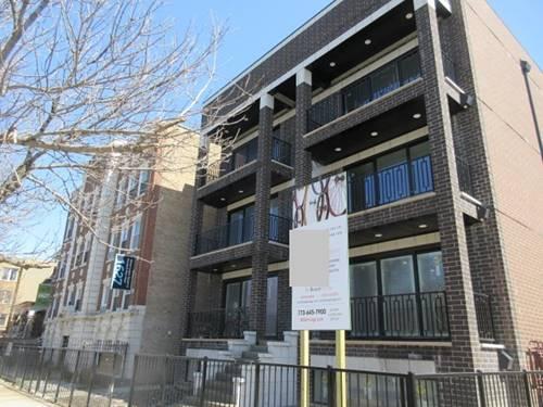 1621 N Humboldt Unit 1N, Chicago, IL 60647