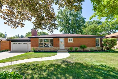 10117 Westmanor, Franklin Park, IL 60131