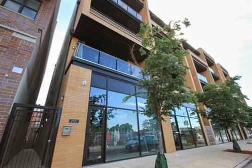 2503 N Milwaukee Unit 2N, Chicago, IL 60647