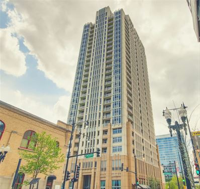 1400 S Michigan Unit 2705, Chicago, IL 60605 South Loop