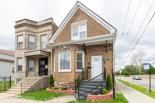 7104 S Woodlawn, Chicago, IL 60619 Grand Crossing