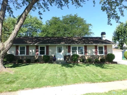 508 Heath, Streamwood, IL 60107