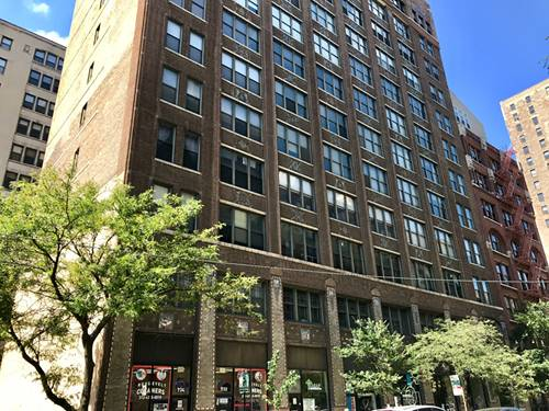 720 S Dearborn Unit 1006, Chicago, IL 60605 South Loop
