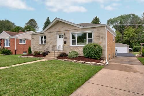 9510 Lincoln, Brookfield, IL 60513