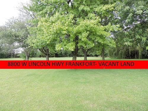 8800 W Lincoln, Frankfort, IL 60423