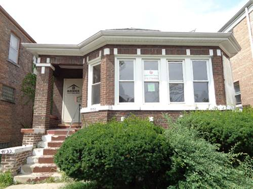 9132 S Aberdeen, Chicago, IL 60620